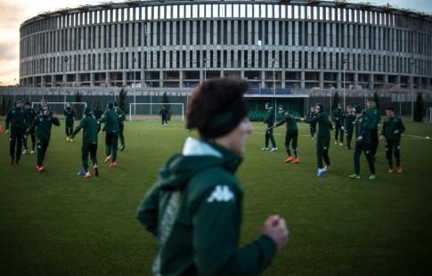 Игрок «Краснодара»— вчисле наилучших футболистов обновленного поколения