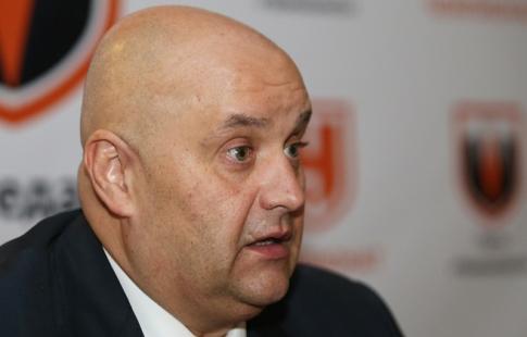КДК РФС всреду рассмотрит дела Гершковича иГолубчикова— Григорьянц