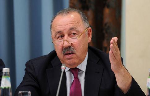 Валерий Газзаев получил пост замглавы комитета Госдумы поспорту