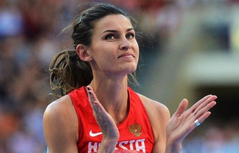 Российскую прыгунью ввысоту Чичерову лишили бронзы Олимпиады задопинг