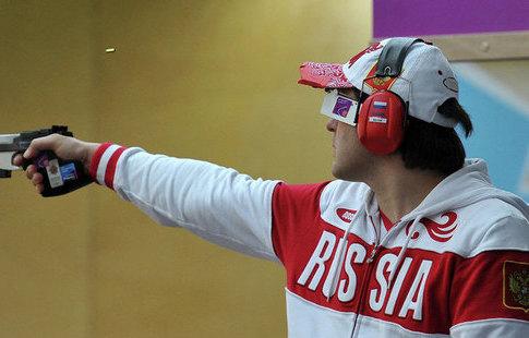Владимир Масленников стал вторым наКубке мира пострельбе