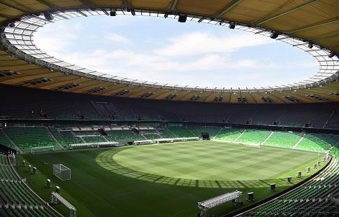 Новый стадион «Краснодара» никогда неокупится— Галицкий