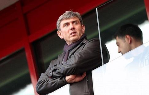 Галицкий: «Краснодар»— это чисто футбольный стадион, онне будет окупаемым