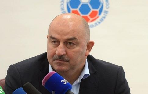 Сборная Российской Федерации начала подготовку ктоварищескому матчу скомандой Коста-Рики