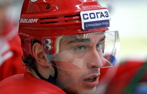 «Сибирь» одолела впервый раз после четырех поражений— Хоккей
