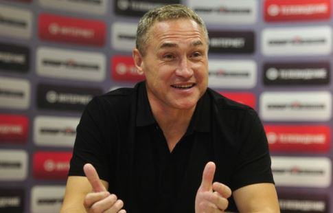 «Спартак» сократил Германа Титова споста основного тренера