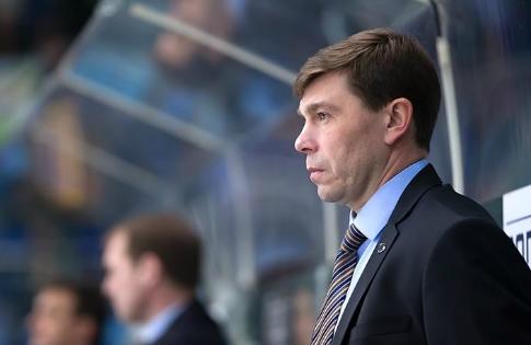 «Локомотив» вовертайме уступил «Словану», проиграв в 4-й раз подряд