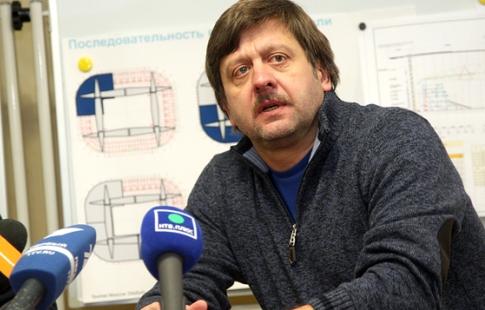 Федун назвал ерундой сообщения СМИ орасставании «Спартака» сКаррерой