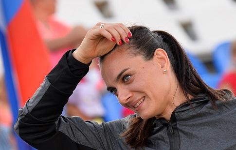 Все критерии соотношения федерацией легкой атлетики выполнены— Мутко