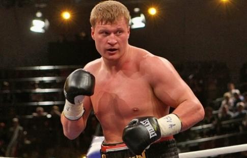 Порветкин сохранил лидерство врейтинге WBC