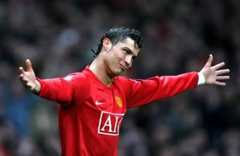 Криштиану Роналду признан лучшим игроком Лиги Чемпионов прошедшего сезона