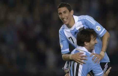 Аргентина уступила Парагваю, Бразилия одолела Венесуэлу и иные результаты квалификации чемпионата мира