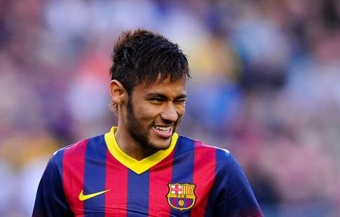 Неймар: Совсем скоро подпишу новый договор с«Барселоной»