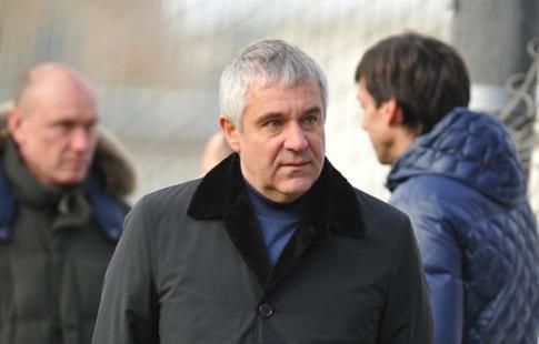 «Спартак» объявил омаксимальном кредите доверия кКаррере