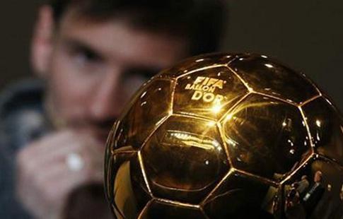 ФИФА огласит имя лучшего игрока года ориентировочно 9февраля