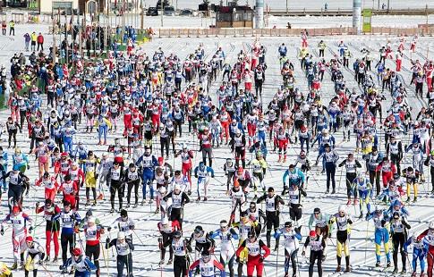 Президент FIS объявил о вероятной отмене всех лыжных состязаний в Российской Федерации