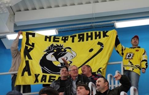 «СКА-Нефтяник» проиграл «Вилла-Лидчепингу» вматче Кубка мира побенди