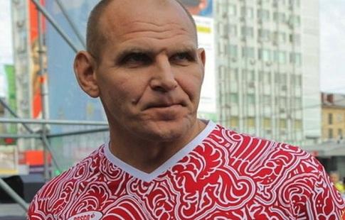 Карелин может сменить Жукова на посту президента ОКР