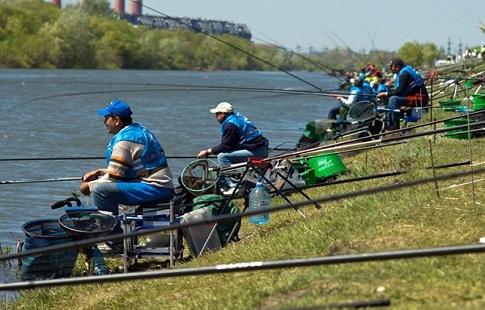 Рыбалку могут включить впрограмму Олимпиады