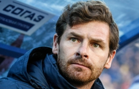 Экс-тренерФК «Зенит» Андре Виллаш-Боаш может возглавить «Вольфсбург»