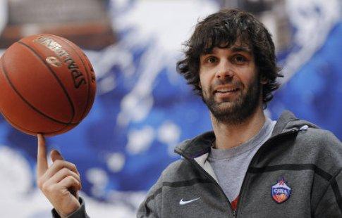 Генменеджеры НБА признали Теодосича лучшим игроком вне ассоциации