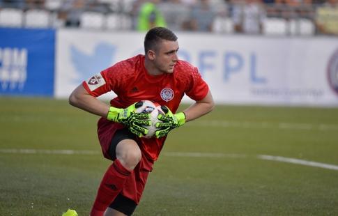 «Зенит» зимой купит вратаря «Амкара» Александра Селихова