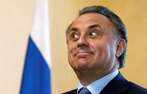 РФС будет сражаться ссубъективным судейством в русском футболе— Мутко