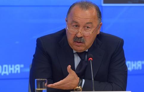 В РФ могут вдвое уменьшить число профессиональных футбольных клубов