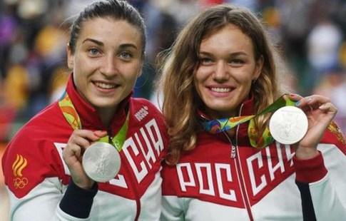 Шмелева завоевала золотоЧЕ повелоспорту