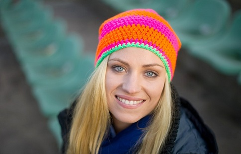 Теннисисткой года поверсии WTA объявлена немка Анжелик Кербер