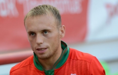 Глушаков обратился кфутболистам «Спартака» перед матчем с«Уралом»
