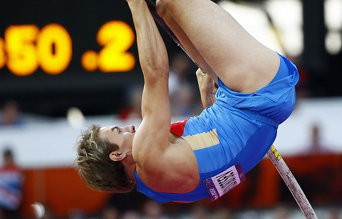 МОК дисквалифицировал 2-х русских легкоатлетов после перепроверки проб