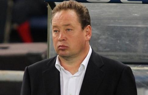 Болельщики ЦСКА создали петицию спросьбой сократить тренера Слуцкого