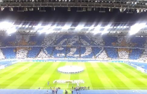 «Динамо» вошло врейтинг наилучших команд мира