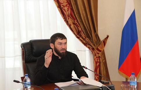 Вице-президент «Терека»: Не лицезрел, чтобы Даудов заходил всудейскую