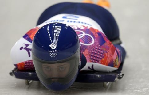 Олимпийская чемпионка из Англии может бойкотировать ЧМ-2017 вСочи