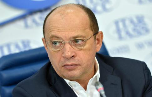 Виталий Мутко: «РФПЛ необращалась вРФС поповоду введения видеоповторов»