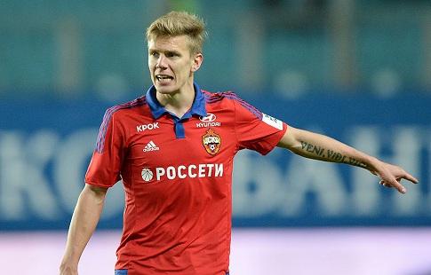 3:0— Акинфеев увеличил собственный антирекорд вЛиге чемпионов