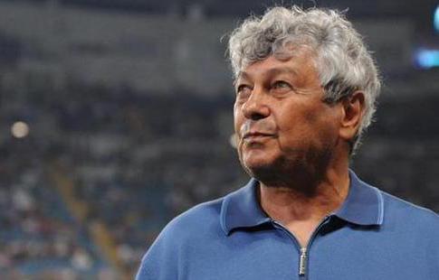 Луческу подписал для Зенита 17-летнего воспитанника Динамо