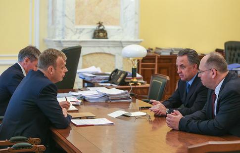 Ростовчане смогут уже вовторник приобрести билеты наигры Кубка Конфедераций