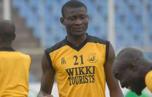 19-летний лучший бомбардир чемпионата Нигерии Обайе пройдет просмотр в«Спартаке»