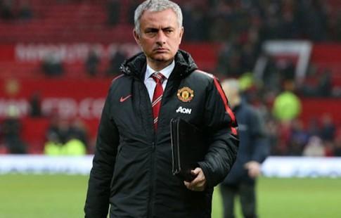 Тренер «Манчестер Юнайтед» Моуринью дисквалифицирован наодну игру