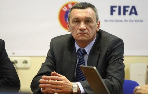«Будогосский сообщил, что ненуждается вмоих услугах»— Станислав Сухина