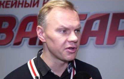 Сборная России похоккею обыграла команду Финляндии