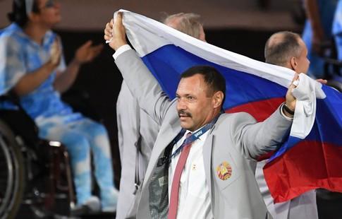 Паралимпийскую сборную Республики Беларусь пригласили наотдых вКалининградскую область