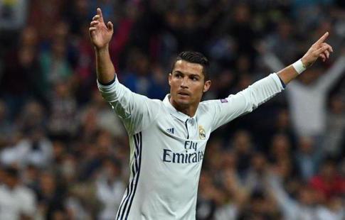 Роналду продлил договор с«Мадридом» до 2021-ого
