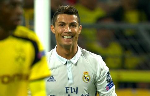 Роналду будет лучшим поверсии ФИФА— Букмекеры