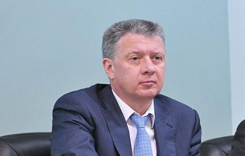 Дмитрий Шляхтин выдвинут напост президента ВФЛА отСтавропольского края— Криунов