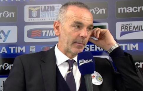 Пиоли назван новым главным тренером «Интера»