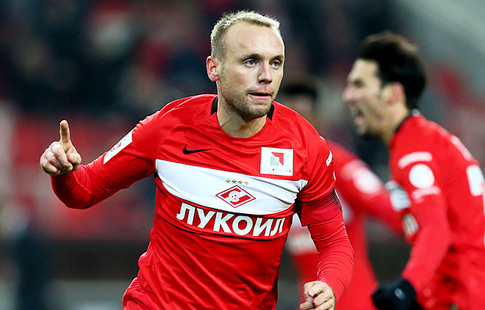 Денис Глушаков: Все знают, когда последний раз «Спартак» выигрывал титул